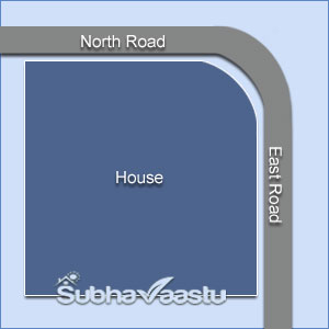 Vastu for Northeast Direction Home