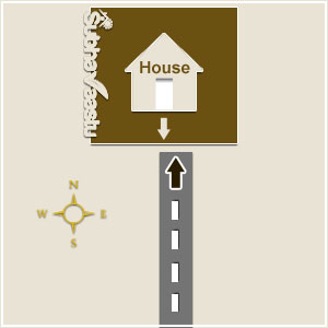 Vastu Shastra and South street focus
