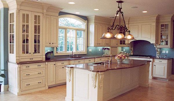 Kitchen Island Vastu Shastra Tips