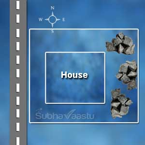 west facing house vastu remedies