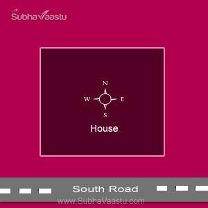 South Facing Houses Vastu