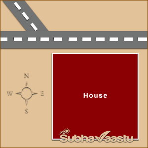 neighborhood vastu