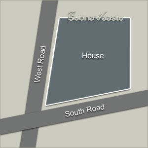 remedies for south west extended house