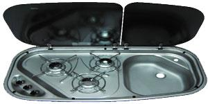vastu shastra kitchen three burners