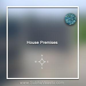 Defects in Vastu