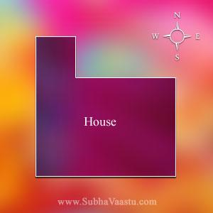 what are all vastu good effects