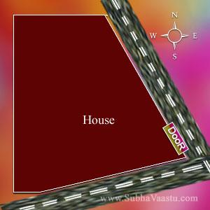 what are all vastu bad effects