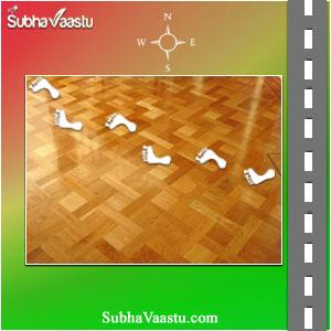 what are all vastu effects