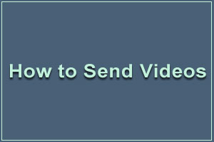 how to send video for vastu consultation
