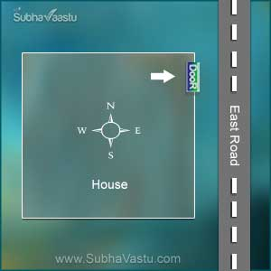 vastu shastra for home entrance