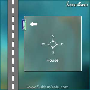 vastu for main gate of house
