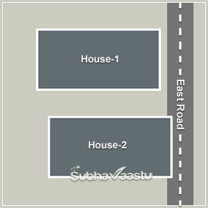 East facing home vastu