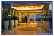 Hotel Main Entrance according to Vastu
