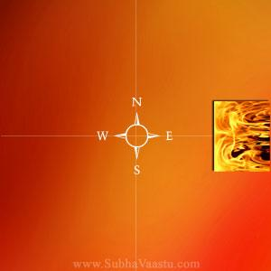 Vastu for East Kitchen at Hotels