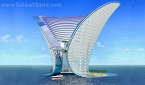 Vastu for Hotels | Lodges