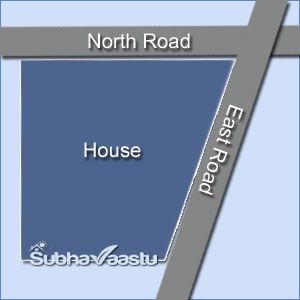 Vastu Shastra for Northeast Facing