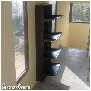 vastu for office facing South