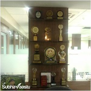 Office vastu tips in English