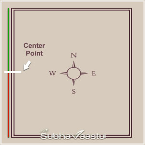 vastu for office entrance