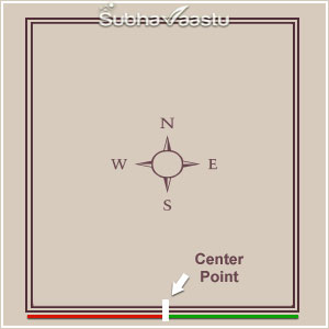 vastu for office building