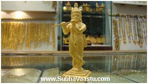 Vastu for Jewellery shops