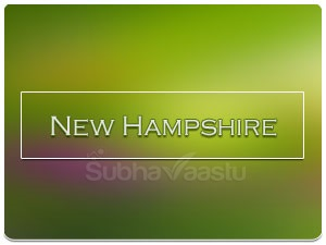 Vastu pandit in New Hampshire