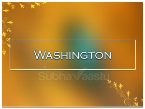 Vastu pandit in Washington State